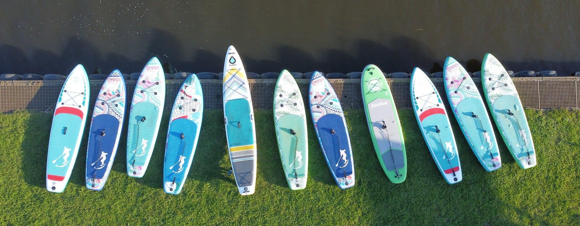 manyboards